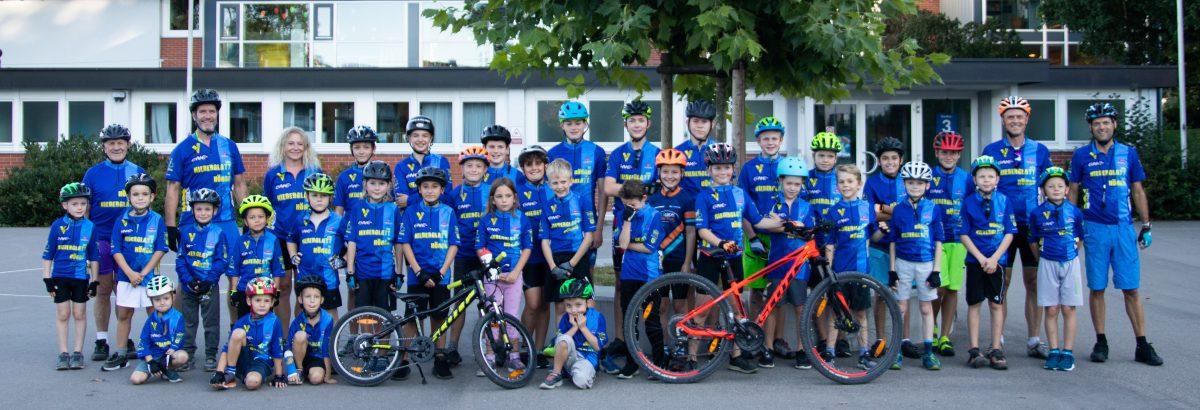 Kids Bike Team